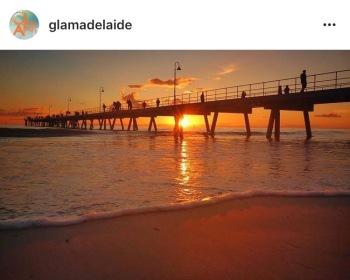 Cibo Glenelg Glam Adelaide Tanner